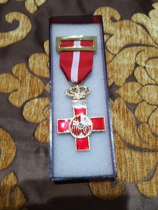 medalla al mérito ejercito de tierra
