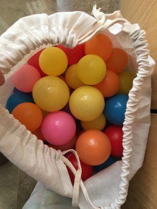 100 bolas