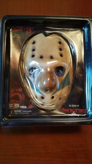 Máscara de Jason Voorhees