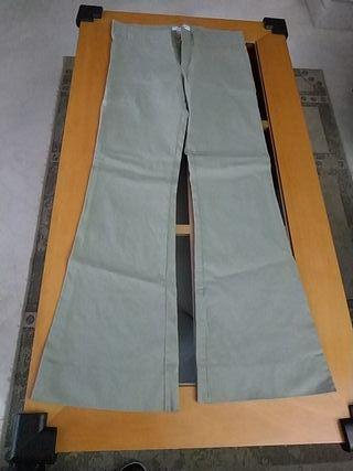 Pantalones Zara mujer nuevos. Talla 42 (real 38)