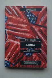Libro : Libra