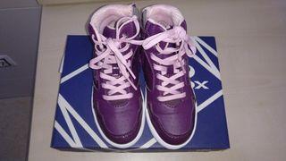 Zapatillas Geox niña Nº 28
