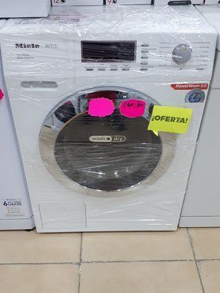 Lavaseca alta gama Miele, AEG,LG, Samsung al 30%