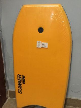 Bodyboard Summer Deeply Nuevo