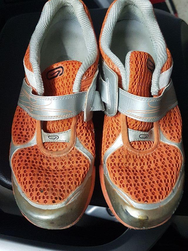 zapatillas deporte