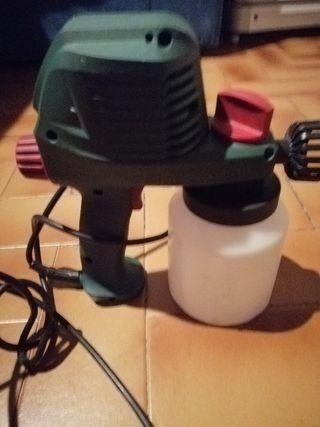 compresor eléctrico para pintura