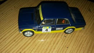 Scalextric 1430 rally