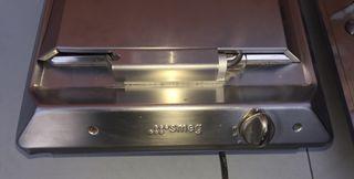 Encimera SMEG SEFR536X