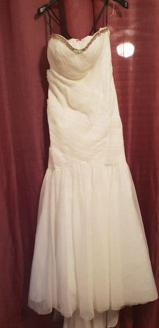 Vestidos de boda en reus