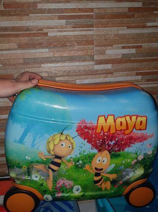maleta niño o niña