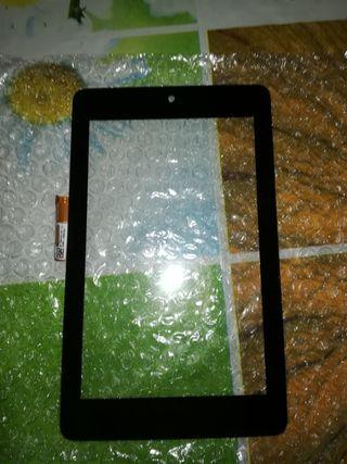 Écran tablette nexus 7