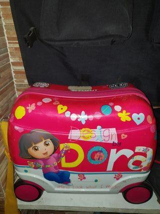 maleta Dora