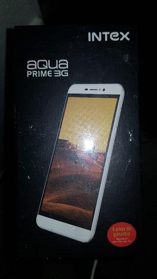 Smartphone Aqua Prime