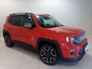 Jeep Renegade 1.0G 88kW Limited 4x2