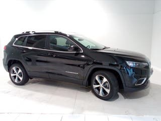Jeep Cherokee 2.2 CRD 143kW Limited 9AT E6D FWD