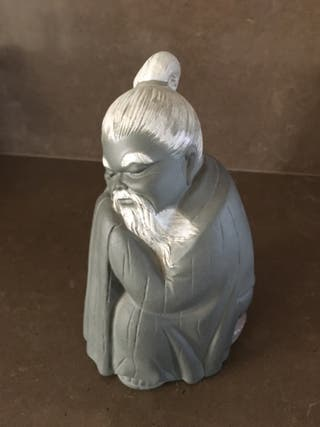 Figura Buda Lladró