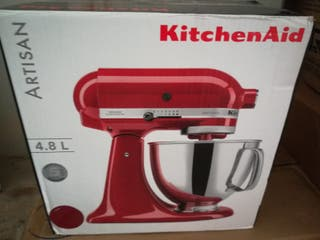 vendo tres montadoras kitchenaid profesional nueva