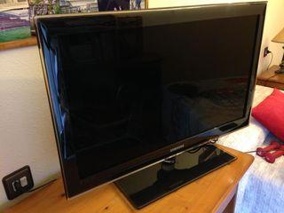 Televisor Samsung 32 pulgadas FullHD