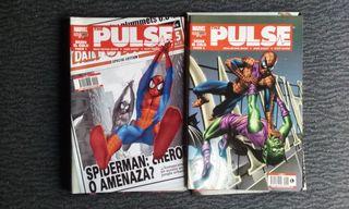 The Pulse 1 al 9