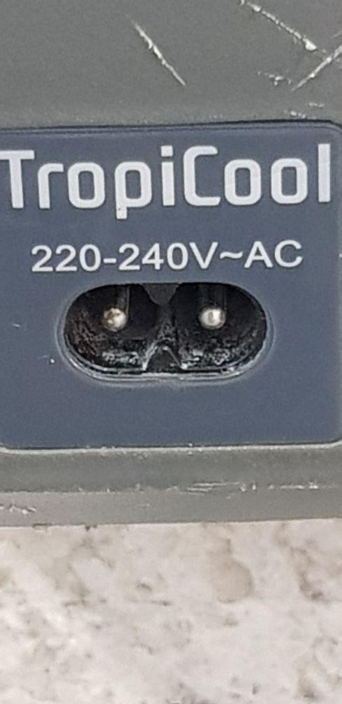 Nevera Termoelectrica
