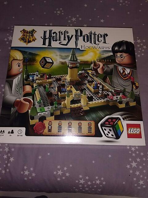 Juego De Mesa Harry Potter De Segunda Mano Por 40 En Madrid En