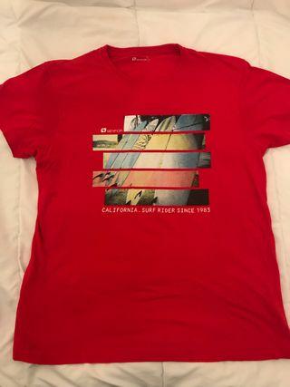 Camiseta sevfor