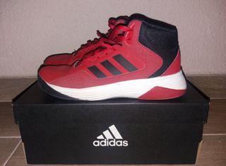 Botas de baloncesto Adidas 37 1/3