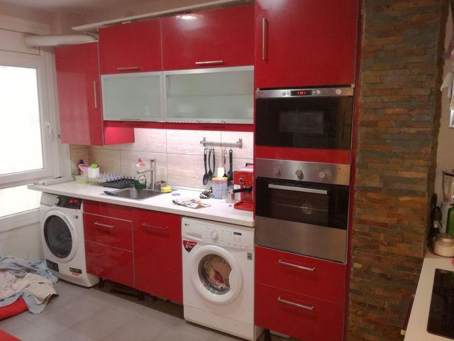 Puertas Cocina Ikea De Segunda Mano Por 15 En Bilbao En Wallapop