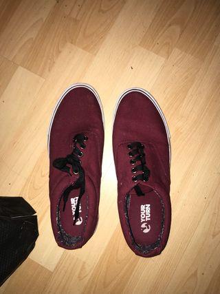 Zapatillas de verano Your tourn