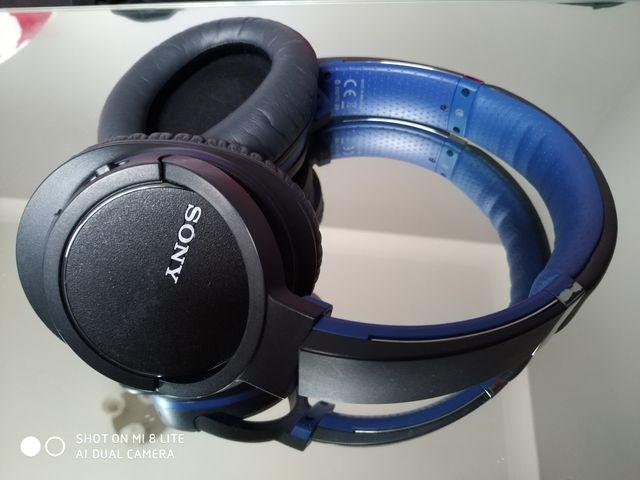 Sony earphones