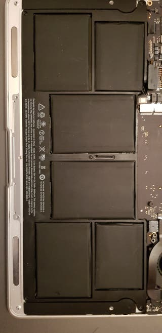 Bateria Macbook Air 11.6 A1465 2015