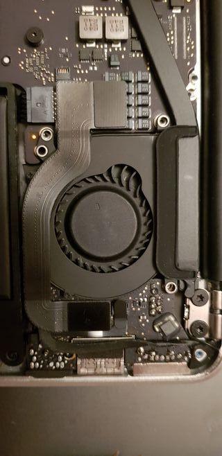 Placa Dc-In Flex Audio Macbook Air 11.6 A1465 2