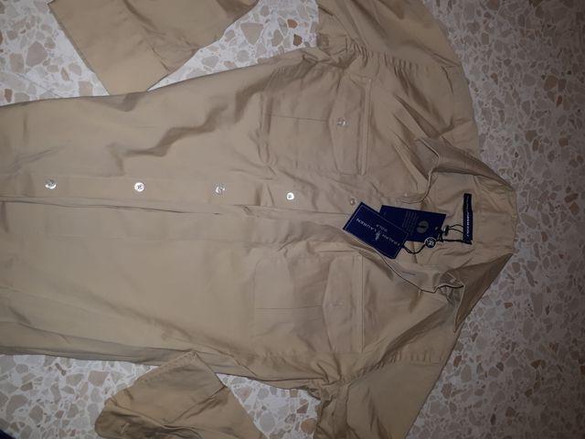 Camisa Ralph Laurent.