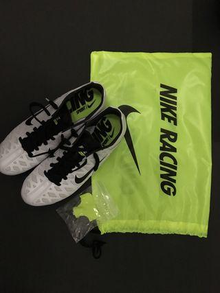 NIKE MAXCAT 4 zapatillas pista COMO NUEVAS!!