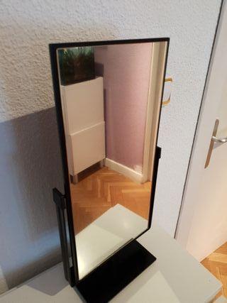 Espejo 53x26