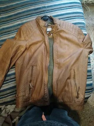chaqueta usada 3 veces
