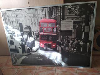 Cuadro autobús (Londres)