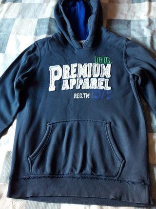 Sudadera Premium