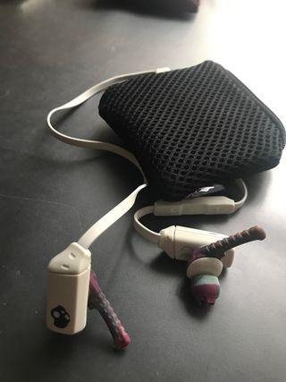 Cascos inhalambricos bluetooth