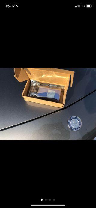 Activación Carplay y Android Auto en Mercedes Benz