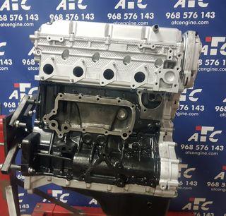 Motor de intercambio reconstruido 0km D4CB 2.5