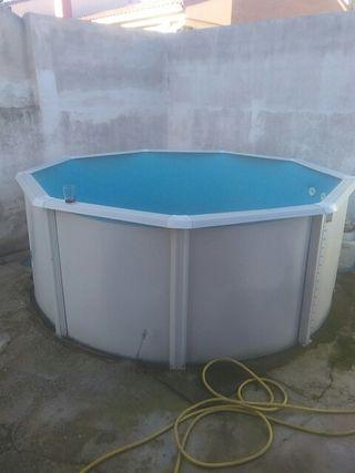 piscina piscina