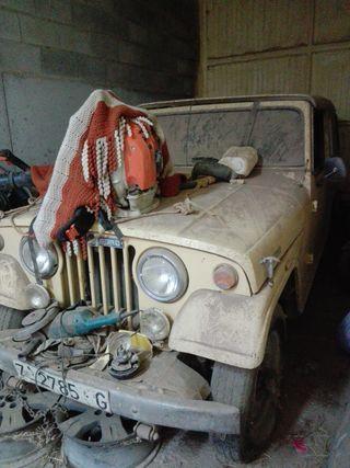 Jeep Jeep Comando Viasa 1980