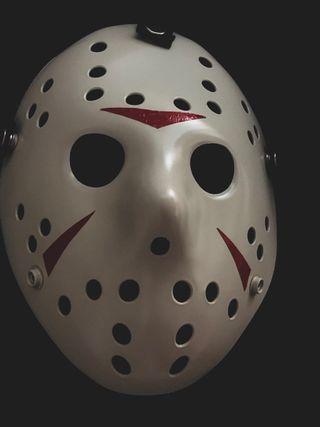 Mascara de Jason Voorhrees