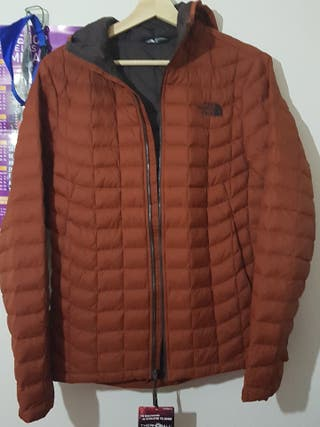 chaqueta the north face talla S