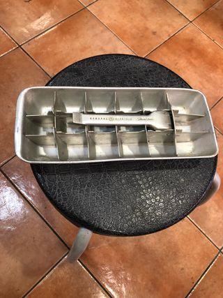 General electric MINI CUBE para hielo