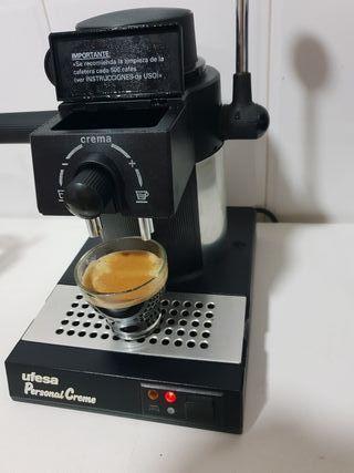 Cafetera Ufesa C-550