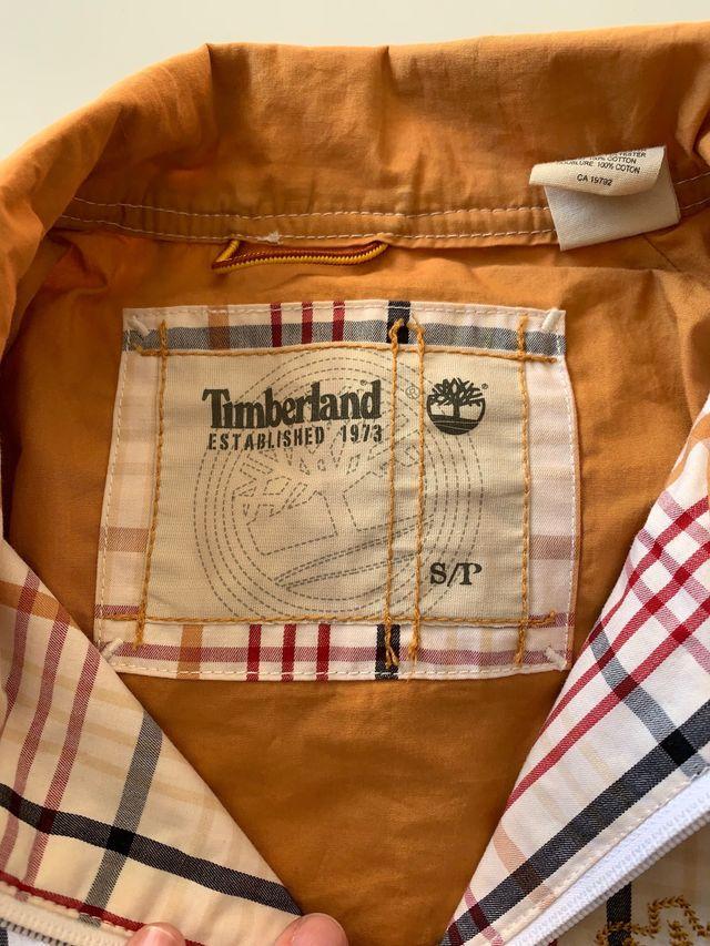 Cazadora HOMBRE Timberland talla S/P
