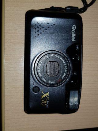 Rollei zoom x70