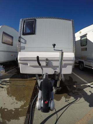 Caravana TT